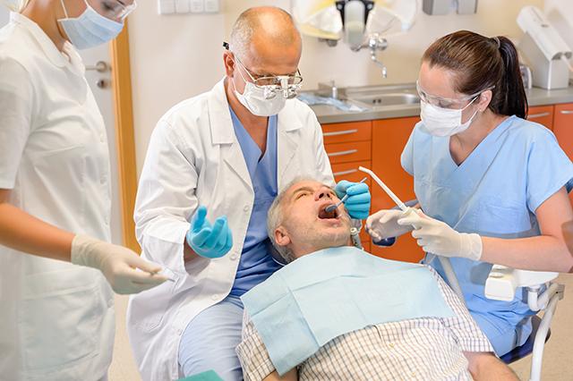 wisdom teeth care