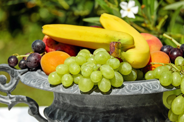 Benefits Of Eating Fruits After Meal