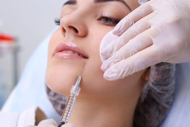 Facial Rejuvenation To Look Younger