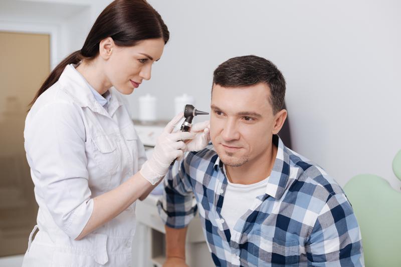 Otolaryngologists