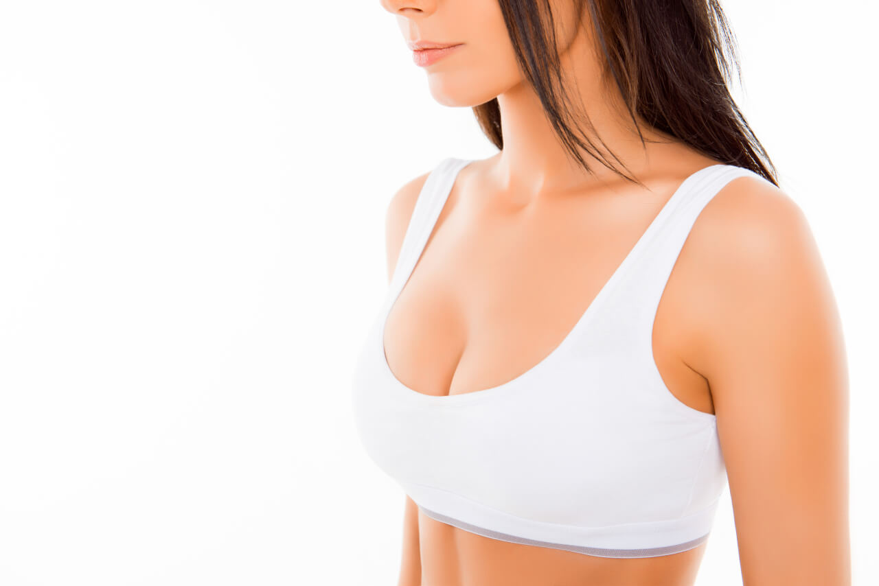Prevent Saggy Breast