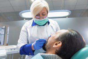 urgent care dentistry