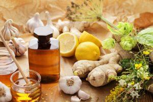 natures best alternative medicine