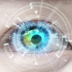 Is laser eye surgery painful?