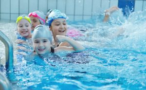 Which Exercise Is Best For Lowering Blood Pressure Swimming