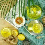4 Herbal Remedies For Nausea