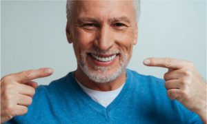 Observe proper oral hygiene to prevent the occurrence of dental crown problem.